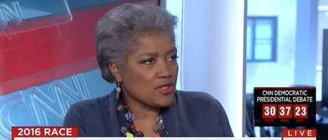 Donna Brazile Complains She's Being 'Persecuted' Over Leak To Clinton Campaign [VIDEO] | Global politics | Scoop.it