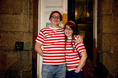 GALLERY: New Year's Eve fancy dress celebrations in St Ives | St Ives in Cornwall | Scoop.it