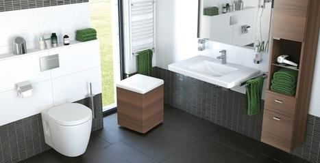 Comment aménager des WC PMR ? | Espace Aubade | Scoop.it
