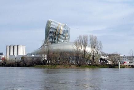 Cité du Vin : le coût de l'inauguration fait polémique - Rue89 Bordeaux   Le vin quotidien   Scoop.it