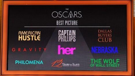 Photos: A history of Oscar-winning best pictures - CNN.com | Arte | Scoop.it