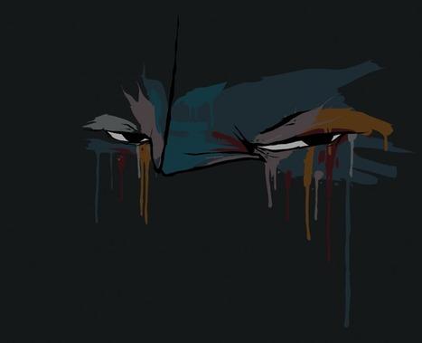 Julien Bernard aka Veuch | Painter | Street-Artist | les Artistes du Web | Scoop.it