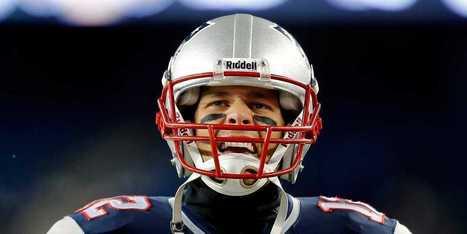 NFL Quarterback Power Rankings: Week Thirteen - Business Insider | National Football League | Scoop.it