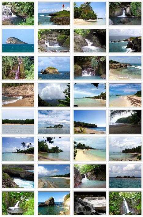 Vacances d'été en Guadeloupe : les 5 choses à faire absolument sur l'île ! | vacances d'été pas chère en 2013 en Guadeloupe | Scoop.it