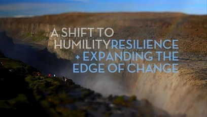 A Shift to Humility: Andrew Zolli on Resilience and Expanding the Edge of Change | Resilience | Scoop.it