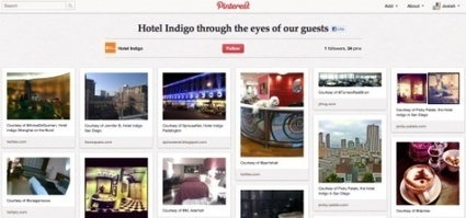 Top Hotel Marketing Trends (And Case Studies) For 2012 | ReviewPro | The Brand Strategist for Hotels | Scoop.it