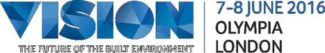 Rencontres d'affaires B2B au salon de la construction VISION - 7 au 8/06 à Londres | Agenda HAINAUT DEVELOPPEMENT | Scoop.it