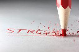 3 Big Changes to Beat Workplace Stress | Small Biz is my big biz | Scoop.it