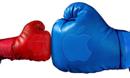 4 ways Apple's iPhone is still better than Android and others | Rapidsoft Technologies | Scoop.it