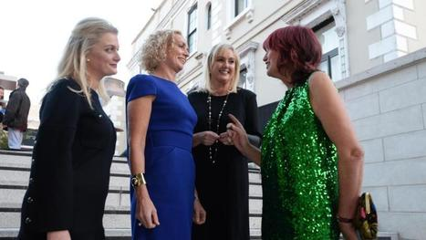 Video: Janet Street Porter advises business women: 'Don't fit in' - Irish Times | Career Growth Today | Scoop.it