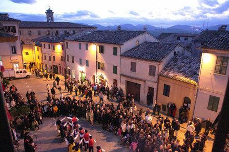 Il fascino invernale delle Marche tra feste del gusto, verdicchio e visite colte - Huffingtonpost | Le Marche un'altra Italia | Scoop.it