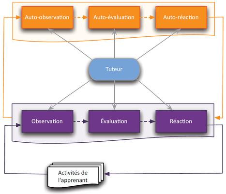 Rendre compte des effets des interventions tutorales à travers une approche orientée indicateurs | eLearning related topics | Scoop.it