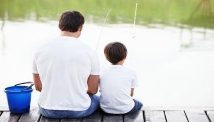 Hazle un favor a tu hijo: enséñale a esperar | PEDAC | Scoop.it
