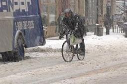 Comment obtenir un million de cyclistes supplémentaires avec un simple «coup de peinture»? | Smart city & Smart mobility : | Scoop.it