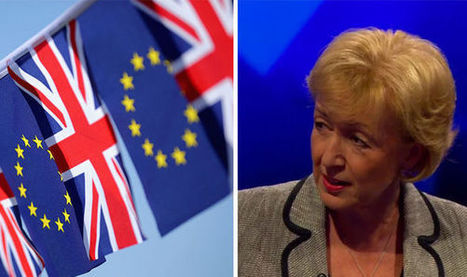 'STOPPED, DELAYED' Minister slams EU for interfering 'day in, day out' in UK affairs   Welfare, Disability, Politics and People's Right's   Scoop.it