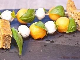 Recettes de Pique-nique | Cadeau gourmandise | Scoop.it