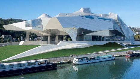 Ouverture du musée des Confluences à Lyon: «un lieu sans pareil» - RFI | LYFtv - Lyon | Scoop.it