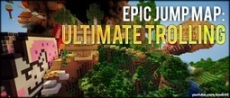 Epic Jump Map: Ultimate Trolling   Minecraft Mods   Scoop.it