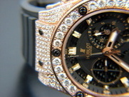 Hublot Diamond Watches in NYC | RSDWatches.com | Sell Gold | Scoop.it