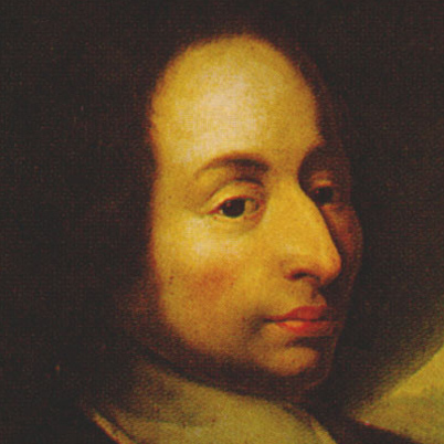 Blaise Pascal Biography | Filosofia&Storia | Scoop.it