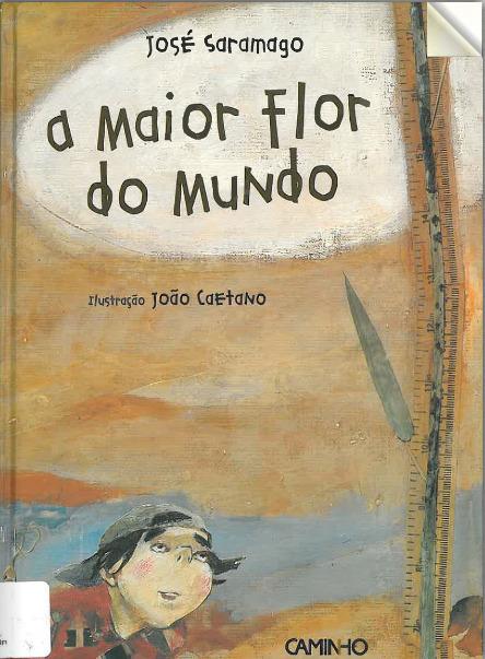 A maior flor do mundo | PDF Flipbook | Biblioteca Entre Ribeiras | Scoop.it