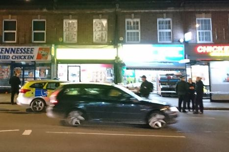 Four arrests as teen fights for life after stabbing near Tube station | Policing news | Scoop.it
