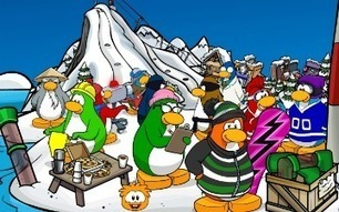 How Disney's Club Penguin Became the Biggest Social Network for Kids | Clinical Simulation | Scoop.it