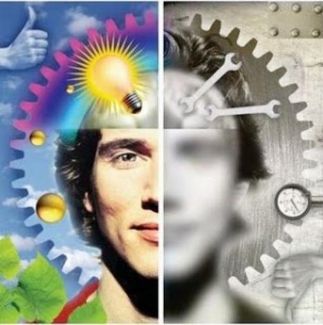 DH FACILITADORES: #CREATIVIDAD E INNOVACIÓN EMPRESARIAL | Innovación empresarial | Scoop.it