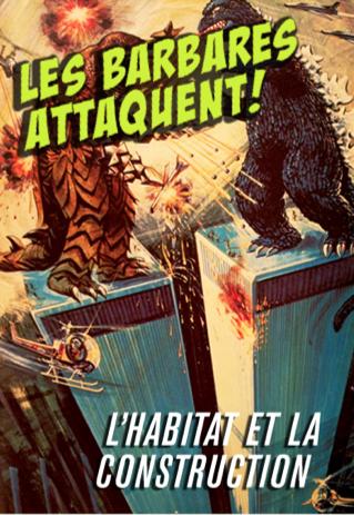 Disruption dans l'habitat et le logement  - Les Barbares Attaquent ! - 12 novembre 2013 18h30-20h00 - chez TheFamily 34 rue de Poitou 75003 Paris   Innovation - Entreprendre   Scoop.it