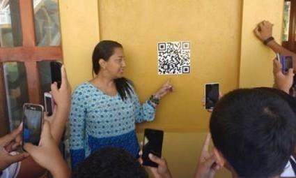 Propuesta pedagógica multidisciplinar con códigos QR en Barranquilla, Colombia - Educación 3.0 | Geolocalización y Realidad Aumentada en educación | Scoop.it