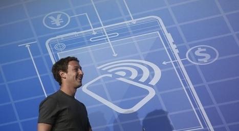 Facebook, Google et les autres à la conquête des marchés émergents | Slate | Et si c'était vrai.... | Scoop.it