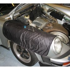 Soft Wing Cover | Auto Restoration | Scoop.it