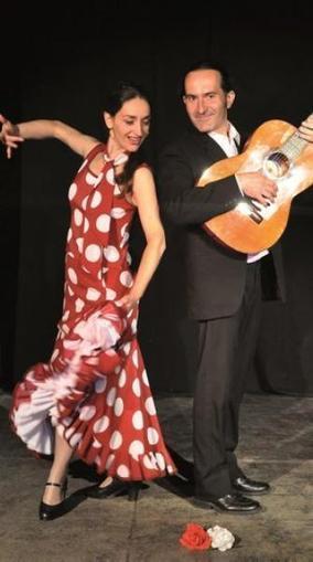 Une grande soirée pour clore le festival de flamenco - LaDépêche.fr   regime   Scoop.it