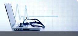 Infographic: How Are Healthcare Providers Using Health IT and EHRs? | Digitized Health | Scoop.it