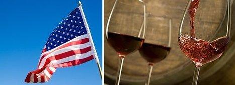 La France veut exporter plus de vins aux Etats-Unis   Le Vin et + encore   Scoop.it