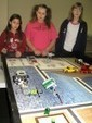 Girls and robots go together - Daily Herald | Robots and Robotics | Scoop.it