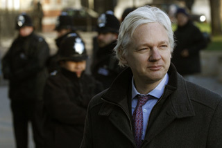 US calls Assange 'enemy of state'   The State Department Wikileaks   Scoop.it