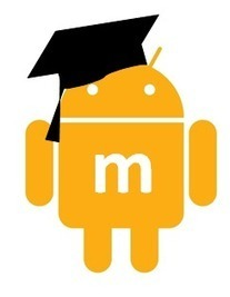 myMoodle (the official Mobile app) for Android is coming this holiday season! | Moodle News | E-Learning, M-Learning | Scoop.it