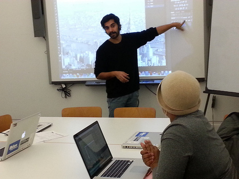Resources for the Everyday Designer at Brooklyn Public Library's Information Commons | Library as Incubator Project | innovative libraries | Scoop.it