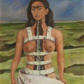 Frida Kahlo-Diego Rivera, la confrontation de deux virtuoses | Art contemporain, photo & multimédias | Scoop.it