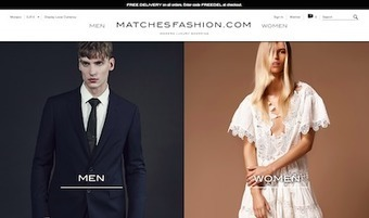 Connecting Physical And Digital Touchpoints Builds Consumer Relationships I Luxury Daily | OMNICHANNEL | Scoop.it