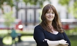 Eimear McBride on the 2015 Goldsmiths prize: why experimental fiction is dear to my heart | The Irish Literary Times | Scoop.it