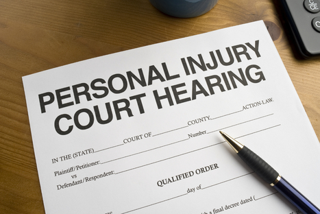 Hiring a Personal Injury Lawyer | Dumb Blonde | Scoop.it