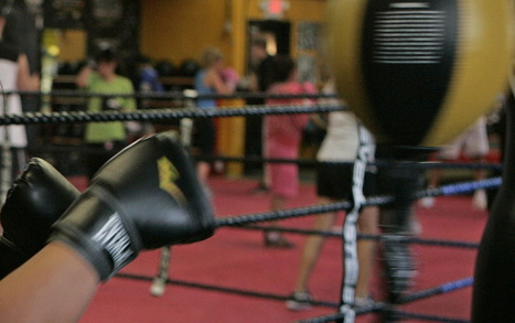 Boxing club teaches kids life lessons - Milwaukee Journal Sentinel | Boxing glory | Scoop.it