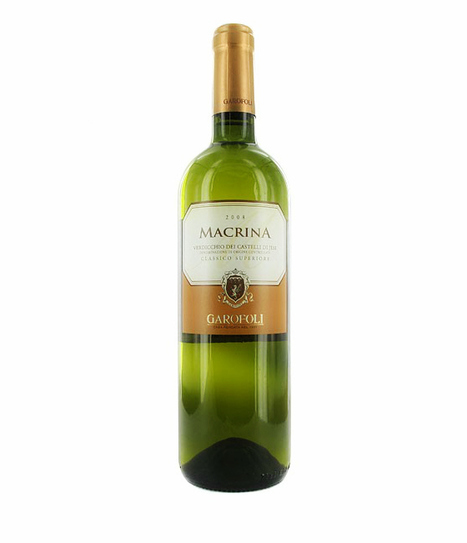 Le Marche Wine among the Inexpensive White Wines for the Holiday in Texas | Wines and People | Scoop.it