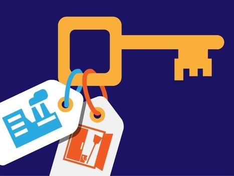 Direction innovation : les clés du placard ou de la boutique ? | Innovation IT | Scoop.it