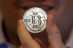 Bild av Bitcoin