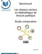 Étude comparative des réseaux sociaux en bibliothèques | Bibliothèques et réseaux sociaux | Scoop.it