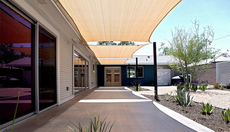 Castaway House is a Cool Green Renovation   Sustainable Futures   Scoop.it
