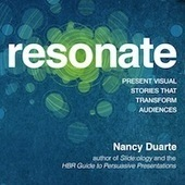 Resonate: Present visual stories that transform audiences (html5 free book) | Stories - an experience for your audience - | Scoop.it